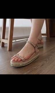 CALEA Amber Shoes size 39