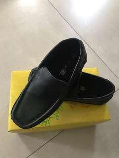 Formal black shoes BOYS