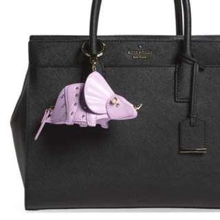 🚚 Kate Spade Triceratops Coin Purse