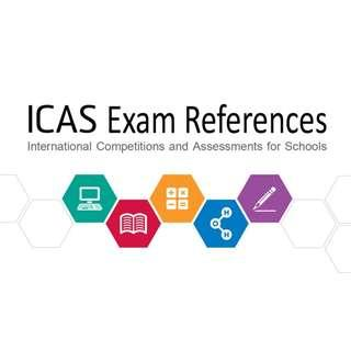 🚚 UNSW Global ICAS Paper A (PDF format)