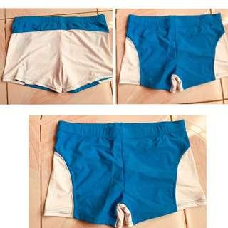 Swimming/running shorts