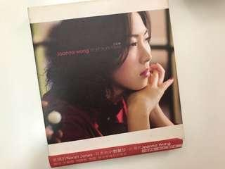 王若琳 Joanna Wang Starts from here 專輯