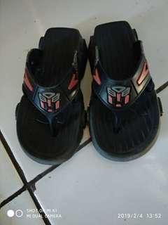#CNY2019 sandal anak