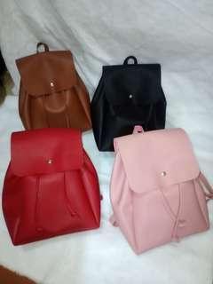 ❤ bag pack miniso/no barter/new/ Tas Gendong