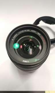 Panasonic m4/3 14-140mm f/3.5-5.6