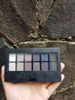 Eyeshadow Palette Maybelline