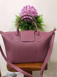 Glam Hand & Body Bag