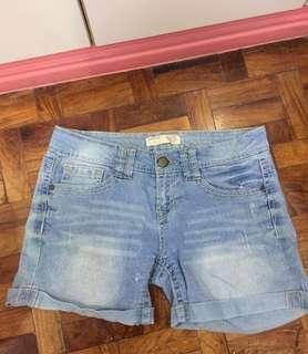 💥PRE-LOVED MAONG SHORTS💥