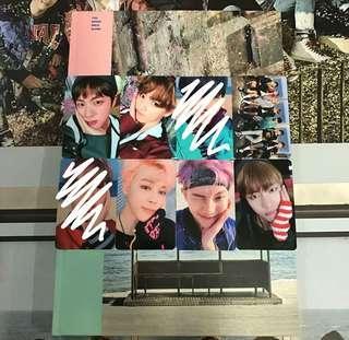 [WTB] BTS YNWA Photocards