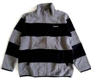 Bossini 150碼 秋冬兒童短毛絨外套