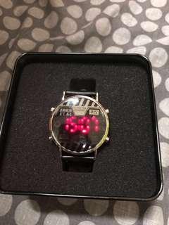 🚚 Evangelion Original wrist watch (Full set of 3)