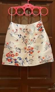 Zalora Pale Pink Skirt