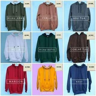 #CNY2019 sweater cewe cowo [PO]