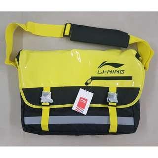 Sling Bag / Messenger Bag / Computer Bag / LiNing Bag