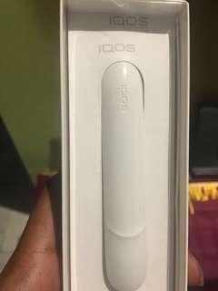 IQOS 3.0 WHITE door accessories