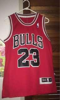 NBA BULLS 23 Tank