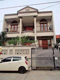 Rumah Jakarta Timur