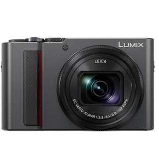 Panasonic Lumix TZ220 Black Bisa Cicilan Tanpa Kartu Kredit