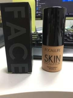 Focallure foundation - Natural Tan