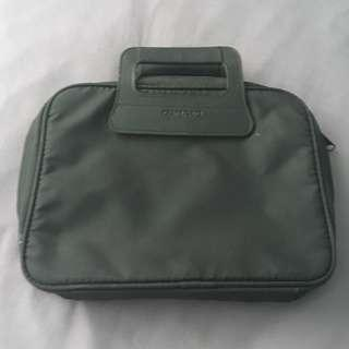 Compaq Handheld Tablet / Mini laptop carrying case