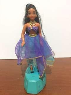 Disney princess doll (Jasmine)