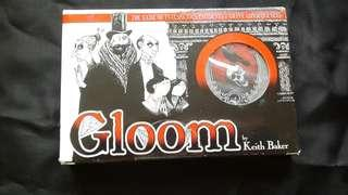 Gloom by Keith Baker