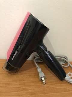 🚚 【Panasonic 國際牌】負離子 大風量 吹風機 EH-NE57-P 輕巧 粉紅色 桃紅 黑