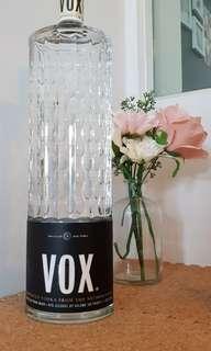 (1000ml) Vox Premium Vodka