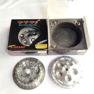 New Racing Hyperclutch 9T9S for Yamaha LC135 4s/5s & Y15 Motor Part