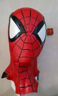 Spiderman Mask costume