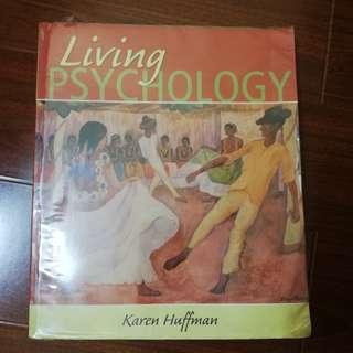 Living Psychology