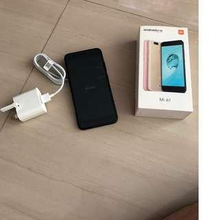 Xiaomi Mi A1 Androidone new (fast deal)