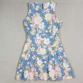Dress Women / Floral Dress Ladies