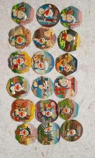 Doraemon magnets