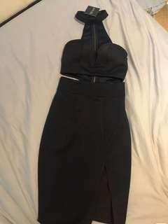Size 8 Jean Jail dress
