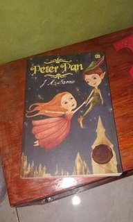 Peter Pan by J. M.Barrie
