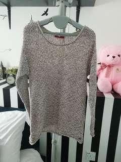 Esprit Knitted Top sweat shirt