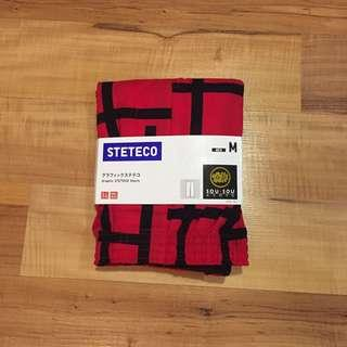 [BN] Uniqlo Steteco Sou Sou Kyoto Shorts