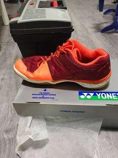 Yonex Badminton shoe Power Cushion US11