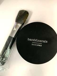 Bare Minerals 粉底 foundation bare pro