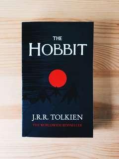 🚚 BN The Hobbit by J.R.R. Tolkien