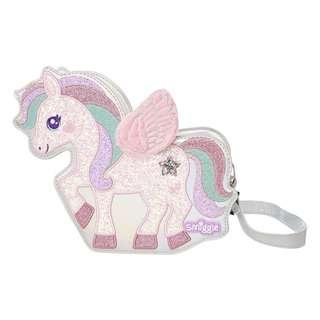 Smiggle shoulder bag unicorn