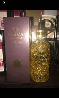 goldzan 24k serum