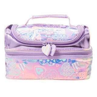 Smiggle Lunchbox Double Deck Shimmy
