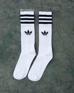 Kaos Kaki Adidas - Crew Sock