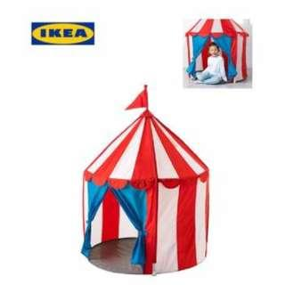 Brand New IKEA CIRKUSTÄLT CIRKUSTALT Children's Baby's Kid's tent, Toys storage