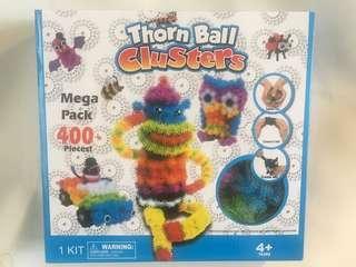 Thorn balls