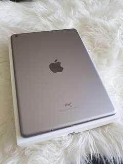 iPad 2017 (128gb)