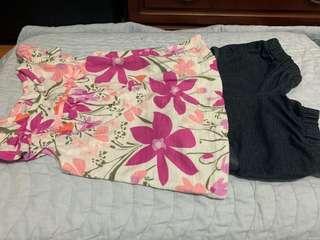 Top & pants