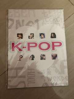 Majalah K-POP